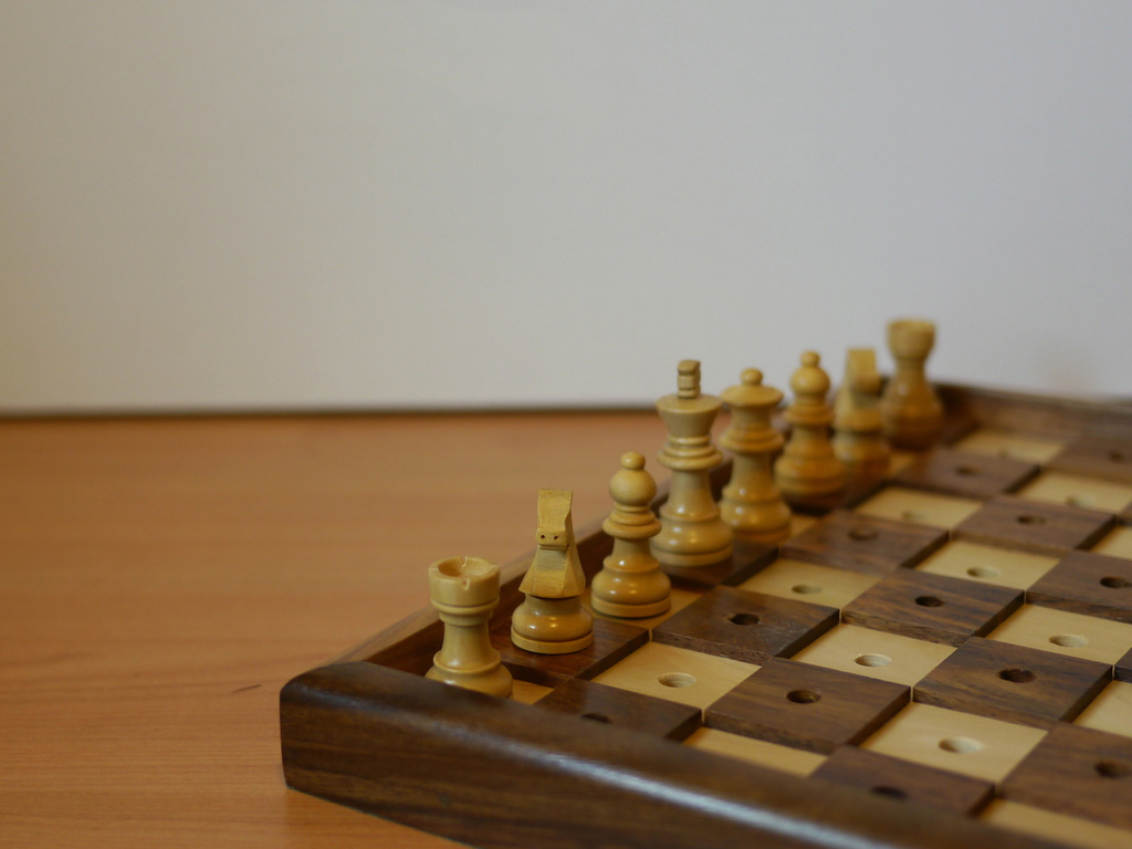 10 Inch Chess And Draughts Set For The Blind 0 1278 426100