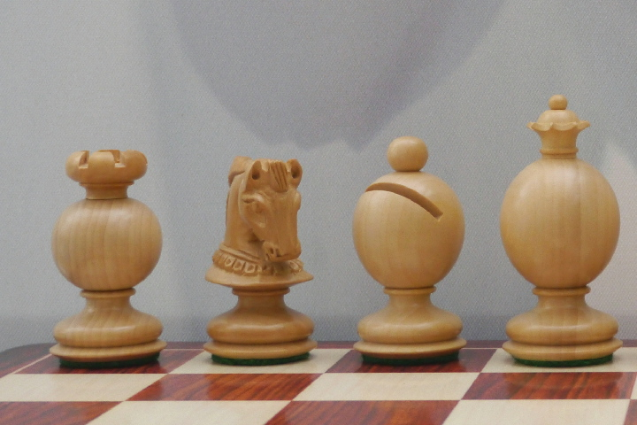 The Globe Chess Pieces 0 1278 426100